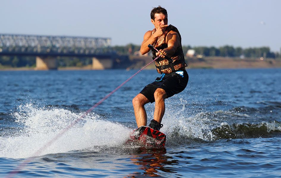 wakeboard  u0026 ski nautique